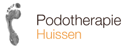 Podotherapie Huissen Logo