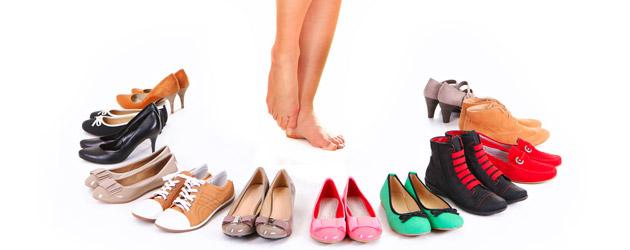 schoenenzaak